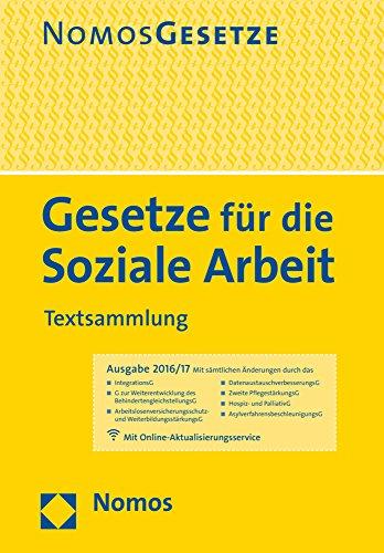 gesetze-fur-die-soziale-arbeit-textsammlung-rechtsstand-15-august-2016