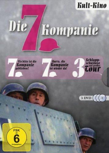 Bild von Kult Kino Box [3 DVDs]