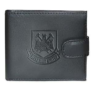 West Ham Stamped Wallet - 805WH