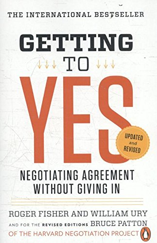 Ebook] Getting to Yes: Negotiating Agreement Without Giving in EPUB