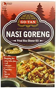 Go-Tan Nasi Goreng Meal Kit (Pack of 6)