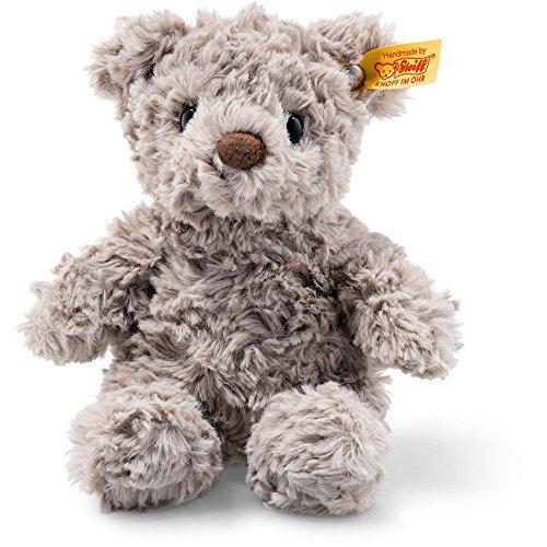 Steiff-Soft-Cuddly-Friends-18cm-Small-Honey-Teddy-Bear-113413