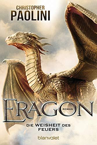 Eragon - Die Weisheit des Feuers (Eragon - Die Einzelbände 3)