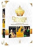 Dynastie Royale - Coffret - Le discours d'un roi + Deux soeurs pour...