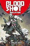 Bloodshot salvation: 2