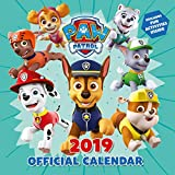 Produkt-Bild: Paw Patrol Official 2019 Calendar - Square Wall Calendar