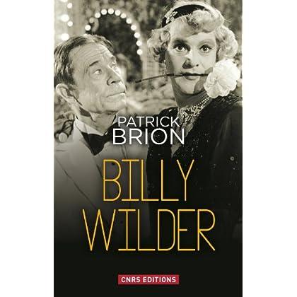 Billy Wilder (ART/CINEMA)