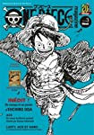 One Piece Magazine Edition simple Tome 3