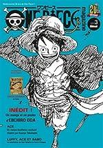One Piece Magazine - Tome 03 de Eiichiro Oda