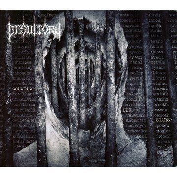 Desultory: Counting Our Scars (Audio CD)