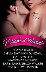 Wicked Reads by Shayla Black (2011-12-22)