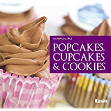 SPA-POPCAKES CUPCAKES Y COOKIE