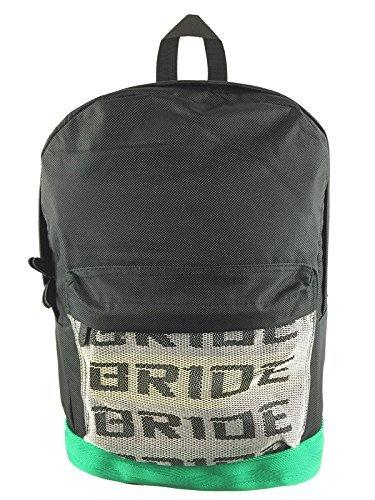 Preisvergleich Produktbild JDM Braut Takata (grün Geschirr Rucksack