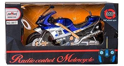 juinsa–Moto RC 7Funktionen (96342.0) von Juinsa