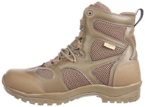 Blackhawk Warrior Wear Light Assault Boot Coyote Coyote Tan