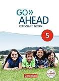 Go Ahead - Ausgabe für Realschulen in Bayern - Neue Ausgabe: 5. Jahrgangsstufe - Schülerbuch