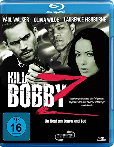 Kill Bobby Z [Blu-ray] (Titan-walker)