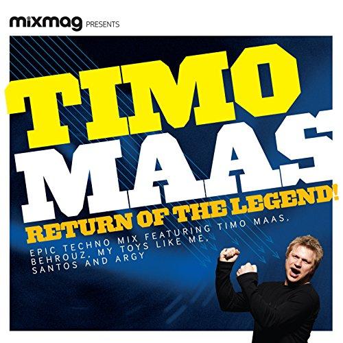 Mixmag Presents Timo Maas: Ret...