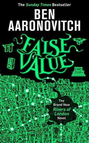 False Value (English Edition) - Potter Harry Dr.,