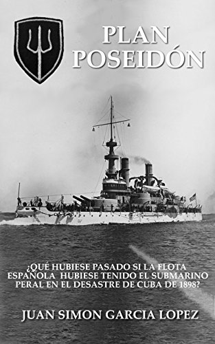 Plan Poseidón (Spanish Edition)