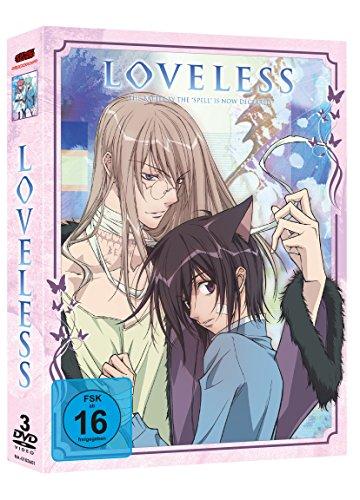 Loveless - Gesamtausgabe - [DVD]