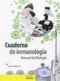 Cuaderno de inmunología : manual de biología