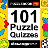 101 Puzzle Quizzes HD (Interactive Puzzlebook for Tablets)