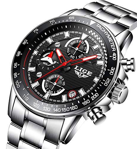 374dc02b8a54 Relojes hombre the best Amazon price in SaveMoney.es