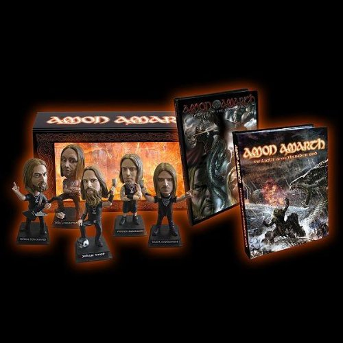 Twilight of the Thunder God (Ltd.Excl.Box Set)
