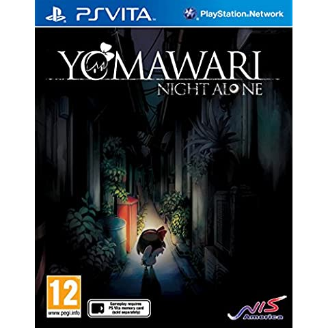 Yomawari: Night Alone + htoL#NiQ: The Firefly Diary