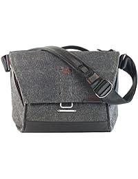 8c917d7dac Peak Design Everyday Messenger Bag di 13 pollici, colore: grigio