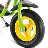 Puky LR M Plus Kinder Laufrad grün - 4