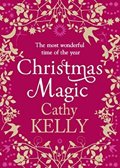 Christmas Magic by [Kelly, Cathy]