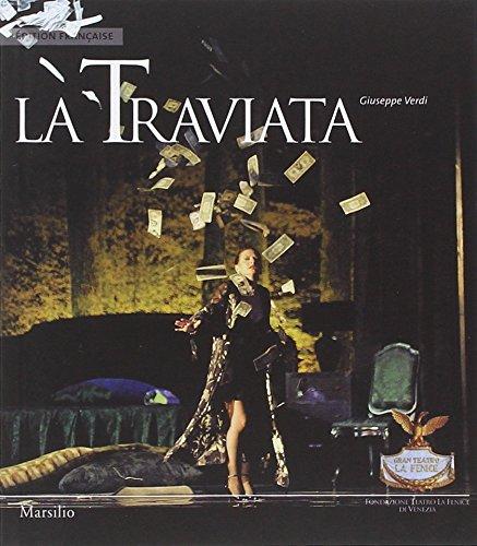 La Traviata. Ediz. francese