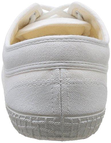 white erwachsene 01 Weiß Kawasaki Basic Rainbow Sneakers Unisex xvZYtxCzWn
