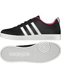 sports shoes d363c 4ccb4 adidas Damen Vs Advantage Fitnessschuhe