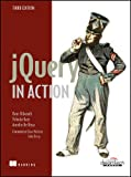 jQuery in Action, Third Edition, is a fast-paced guide to jQuery, focused on the tasks you'll face in nearly any web dev project. In it, you'll learn how to traverse the DOM, handle events, perform animations, write jQuery plugins, perform Ajax re...