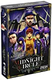 "z-man Games ""Tragedy looper Midnight Circle expansion card Game"