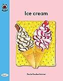 Ice Cream (BB Books Level 0 Book 1)