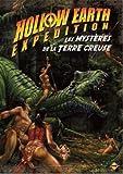 Sans Détour - Hollow Earth Expédition - Les Mystères de la Terre Creuse