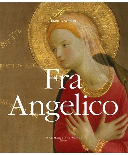 Fra Angelico par Timothy Verdon
