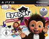 EyePet mit Kamera - [PlayStation 3]