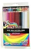 Prismacolor Scholar de crayons de couleur, assortis, 36-count