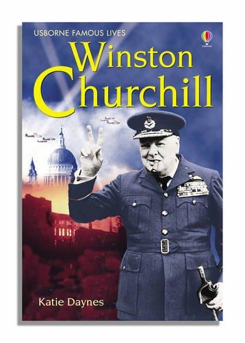 Winston Churchill (3.3 Young Reading Series Three (Purple))