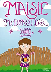 Maisie McDonald's Diary (Book for Children Age 7+)