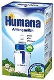 Humana Anfangsmilch 1 mit Lcp und Gos