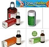 BILOCIL + TRICHOSAL + OCTOCIL + DIPLORAL je 100 ml im Medikamente Sparpaket NEU