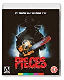 Pieces [Blu-ray]