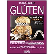 Guia Minha Saúde 09 – Tudo Sobre Glúten (Portuguese Edition)