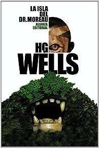 La isla del Dr. Moreau par H.G. Wells